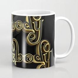 Everybody Wanna Be Somebody Coffee Mug