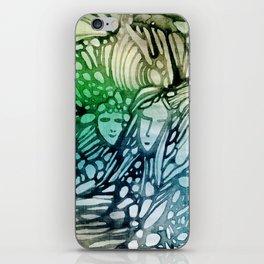 Dryads iPhone Skin