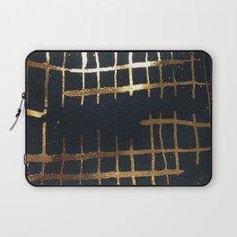 fools grid Laptop Sleeve