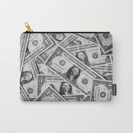One Dollar Carry-All Pouch