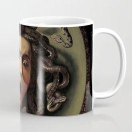 Medusa Michelangelo Merisi da Caravaggio Coffee Mug