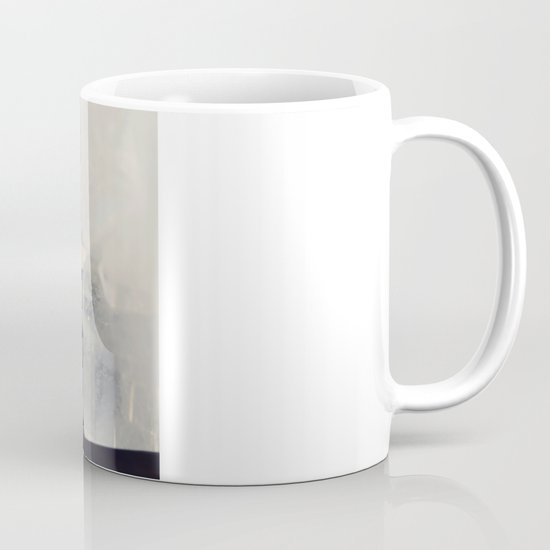Crystal and Clear Mug