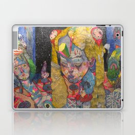 6am Laptop & iPad Skin