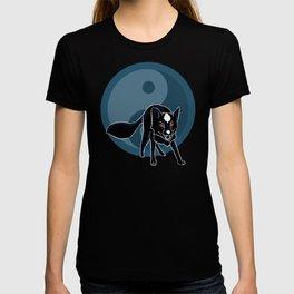 Yin Fox T-shirt