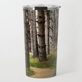 Path to the Sea (Point Lobos) Travel Mug
