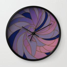 ART DECO G4 Wall Clock