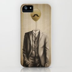 Mr. Whiskers iPhone (5, 5s) Slim Case
