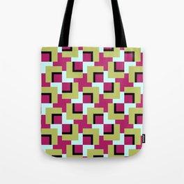 Pattern-005 Tote Bag