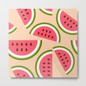 Watermelon pattern by cutecutecute