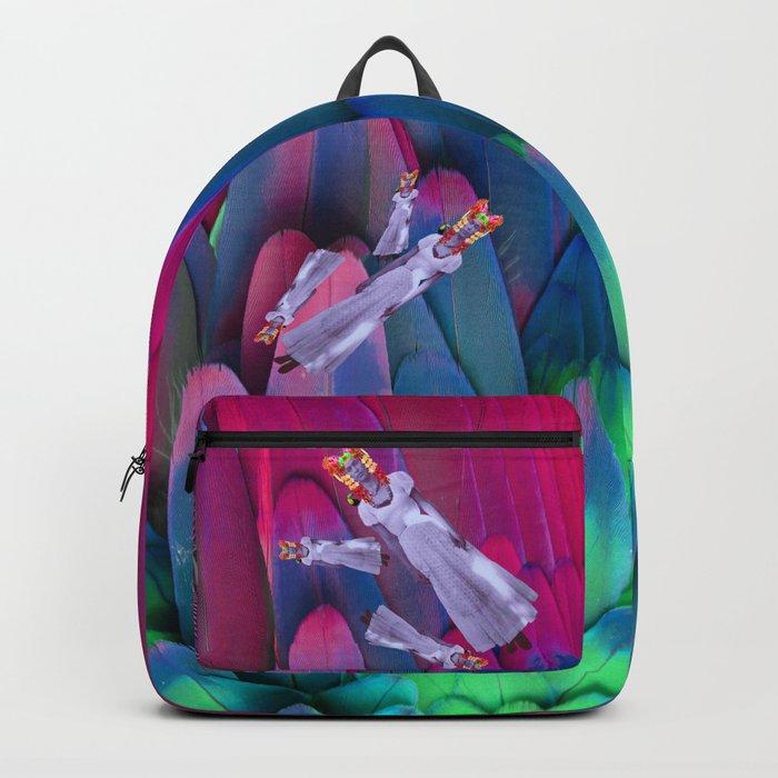 My Frida | My Herοine Backpack