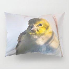 A little winter color Pillow Sham