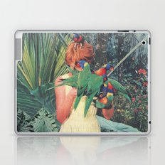 Hiding Laptop & iPad Skin