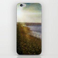 Short Days iPhone & iPod Skin