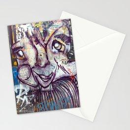 STREET ART #7 Stationery Cards