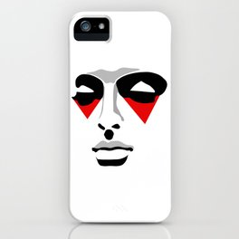 FAKED LOVE iPhone Case