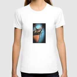 Alabama -zvonekmakete T-shirt