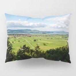 Horizon Pillow Sham