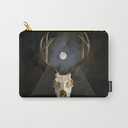 Bad Moon Carry-All Pouch