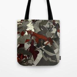 Hexennacht Tote Bag