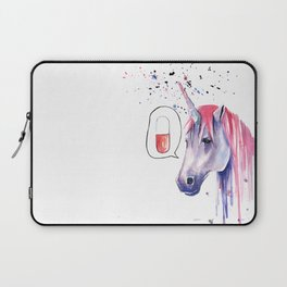 Now You See Me... Laptop Sleeve