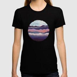 Winter Mountains T-shirt