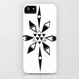 Tesselate iPhone Case