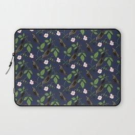 Birds and Blackberries Laptop Sleeve