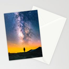 Heavens Above Stationery Cards