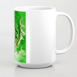 Irish Green Coffee Mug