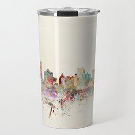 atlantic city new jersey Travel Mug