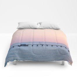 Morning Sail x Florida Coast Comforters
