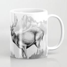 Rusa Deer Coffee Mug
