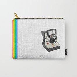 I love Polaroid 1000  Carry-All Pouch