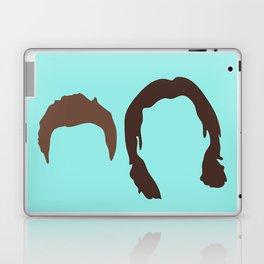 Supernatural Sam and Dean, ya'll Laptop & iPad Skin