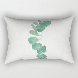 Eucalyptus III Rectangular Pillow