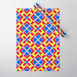 Pattern 18 Wrapping Paper