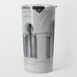 ARCHITECTURAL EXTERIOR DESIGN Travel Mug