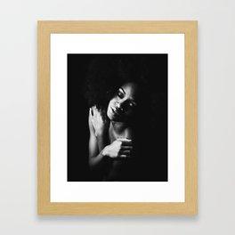 Soliel Framed Art Print