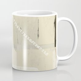 UNTITLED#118 Coffee Mug