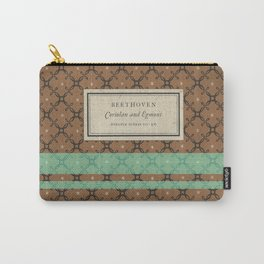 Bh biblio Carry-All Pouch