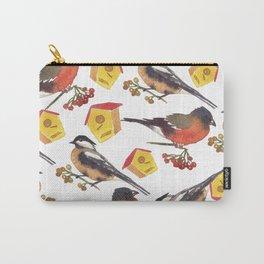Bird'shome Carry-All Pouch