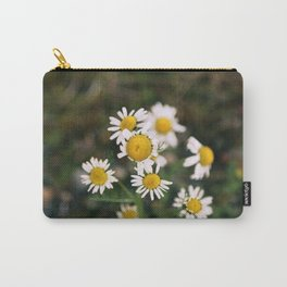 Flower Photography by Brendan Hollis Carry-All Pouch
