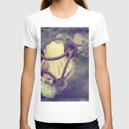 Great mussels from the Atlantic T-shirt