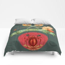 Magic flea circus Comforters