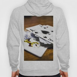 Risk and reward Hoody