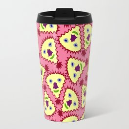 Monster Travel Mug