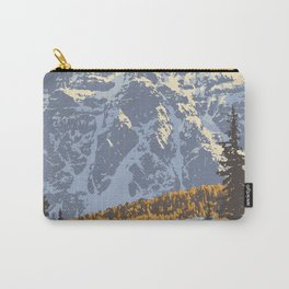 Banff National Park Carry-All Pouch