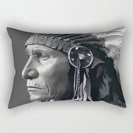 Original American Great Again Rectangular Pillow