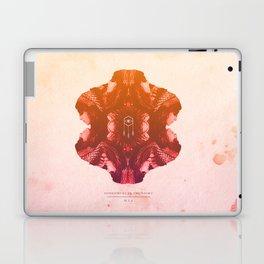 Somewhere in the Night Laptop & iPad Skin