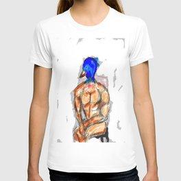 Bird Muscles T-shirt